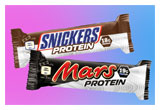 UK: Mars takes protein mainstream in confectionery
