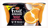 US: Healthy grown-up snacking from Del Monte