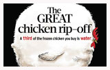 SA's great chicken rip-off