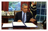 President Obama signs controversial bill requiring GMO labels