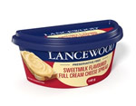 Lancewood launches two cheese spreads