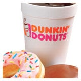Dunkin' Donuts bets on SA's sweet tooth