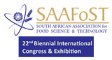 SAAFoST Congress 2017: Save the date!