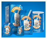 Cowbell Milk