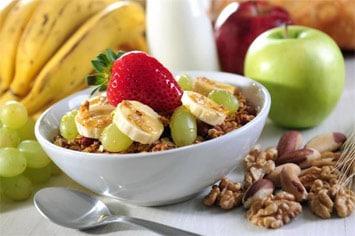 Dietary fibre L