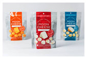 Moon Cheese Snack