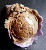 Marijuana ice cream