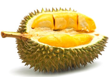 Durian fruit L