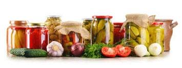 Fermented foods L