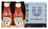 Heinz Unilever bid S