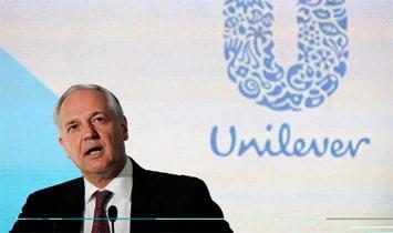 Unilever Polman L