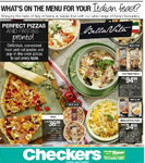 Checkers takes aim at Woolies' convenience food market