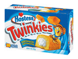 Twinkies are riding America's healthy-eating trend. No, really.