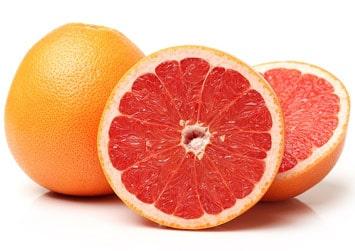 Ruby Grapefruit L