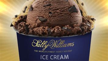 Sally Williams Ice Cream L
