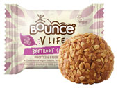 Bounce snacks