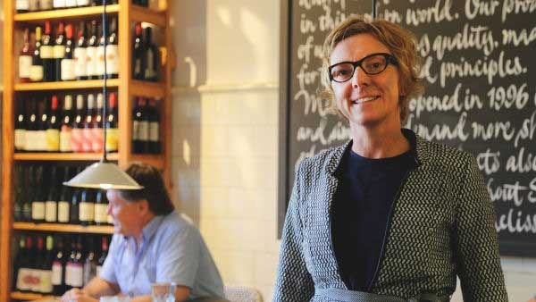 Talking to Melissa – one of SA's favourite foodies
