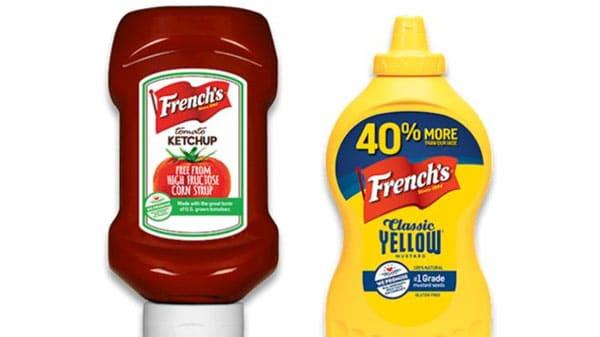 McCormick buys Reckitt Benckiser's food division for $4.2bn