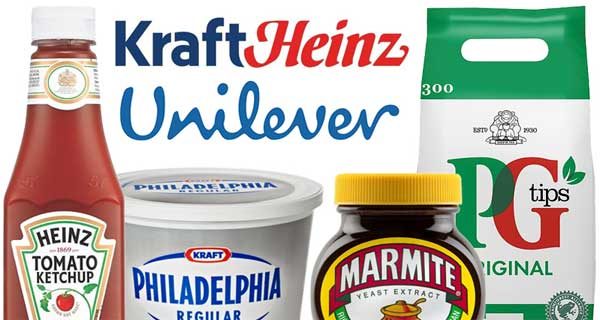 Will Kraft take another run at Unilever?
