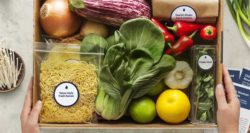 Meal kit market delivers US sales of $5bn — and disrupts industry