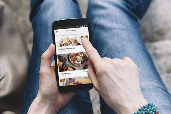 SA Millennials' growing hunger for online food