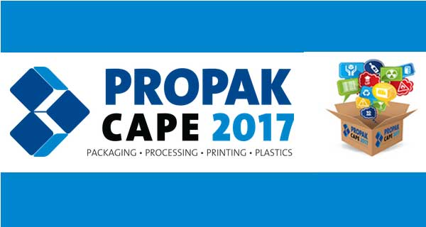 Packaging conference and free-to-attend seminars at Propak Cape 2017