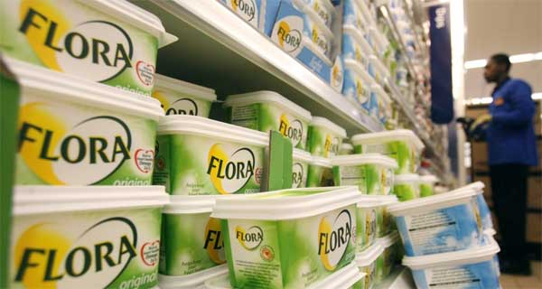 Remgro exchanges Unilever stake for margarine(s) and cash