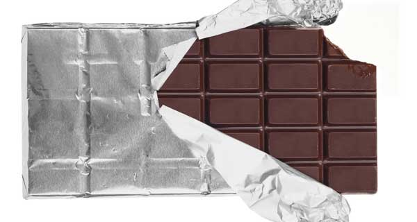 Dark chocolate is now a health food – here's how this happened