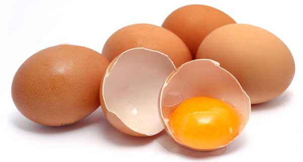 """How to """"cook"""" an egg without heat — and other weird egg science"""