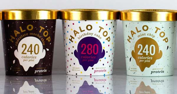 Guilt-free ice-cream makes it to TIME's 25 Best Inventions List for 2017