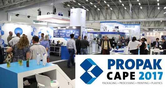 Snapshots from Propak Cape 2017