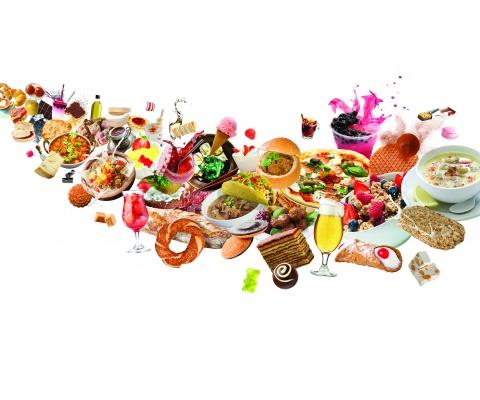 Food-Wall