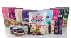 Pioneer Foods to buy leading UK granola brand Lizi's
