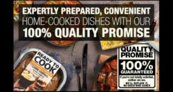 Food a star in SA's R43-billion private label retail category