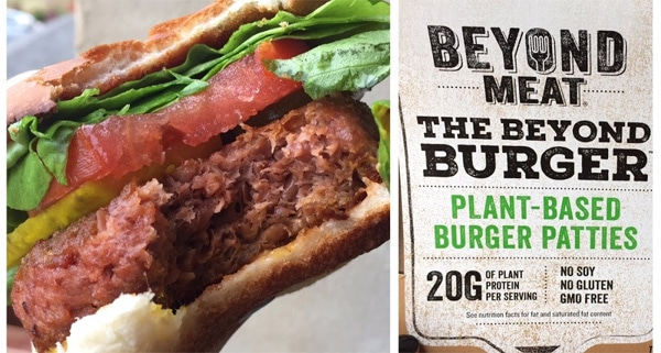 Silicon Valley and the search for meatless meat