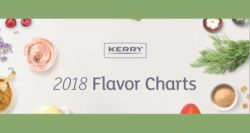 Kerry predicts 2018 ingredient and flavour trends