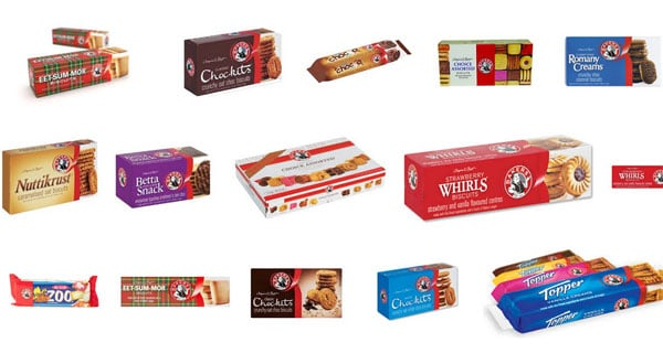 AVI set to launch low-sugar biscuits