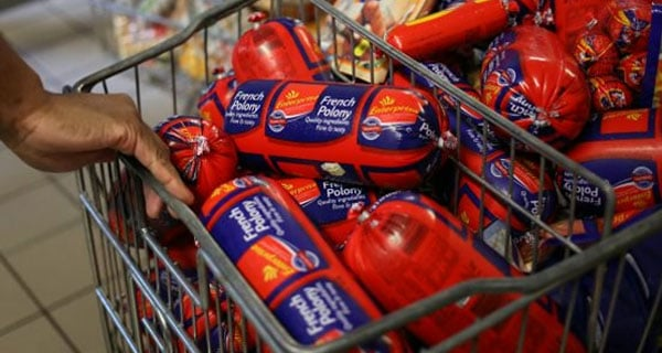 Listeriosis outbreak could cost Tiger Brands R800m