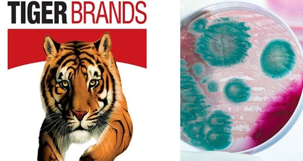 Today's Listeriosis news wrap: Free advice for Tiger Brands's CEO who now says sorry, damning regulatory gaps, slamming opportunistic advertising