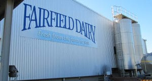 Woodlands Dairy's merger with Fairfield Dairy gets go ahead