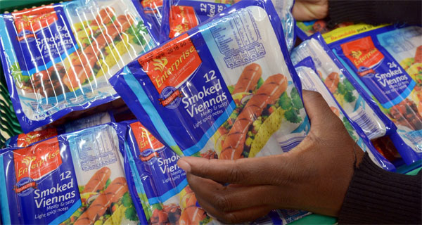 Today's Listeriosis news wrap: Govt points fingers at meat firms; cases breach 1,000; epidemic declines and hygienic design courses
