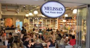 Melissa's files for liquidation