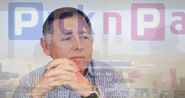 Momentum builds for Pick 'n Pay's own label
