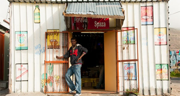 The amazing scope of SA's informal food sector