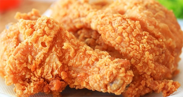 South Africans LOVE chicken, astounding stats show