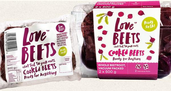 Love Beets come to SA