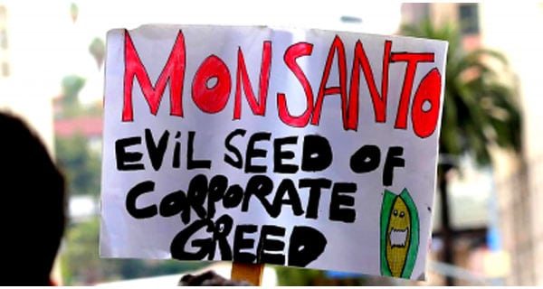 OP-ED: The Monsanto brand is getting retired. That's a good thing for the GMO debate