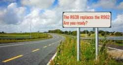 SA's new food safety regulation R638 gazetted to replace R962