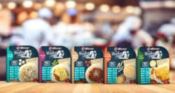 Clover jumps into the RTE meals market