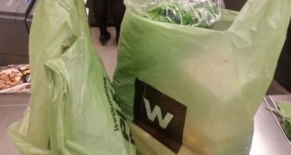 Woolworths steps up action on plastic